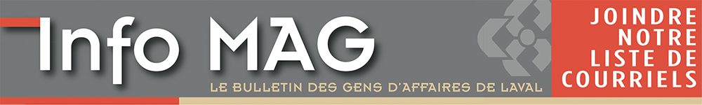 Bandeau Info MAG -inscription liste envois