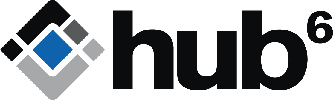 Hub6_Logo