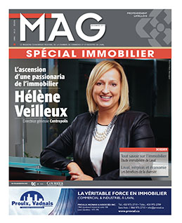 MAG Immobilier