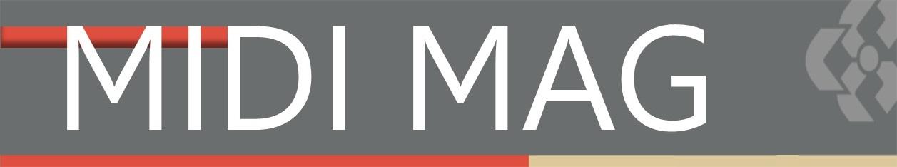 Bandeau - Midi MAG