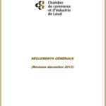 Image_Cover_Règlements généraux CCIL