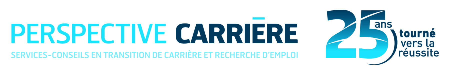 PerspectiveCarriere 25ans Logo CMYK1