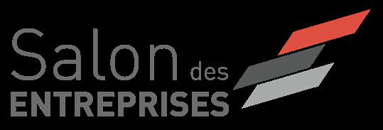 Logo Salon des entreprises_COULEUR._Fond transparent