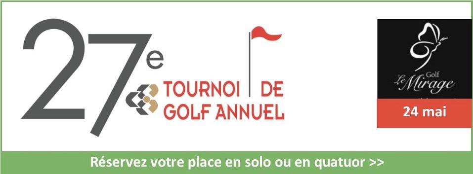 Bandeau site Web golf 2016