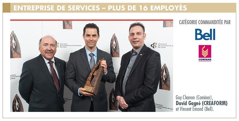 CCIL_Entreprise de service plus de 16 employés