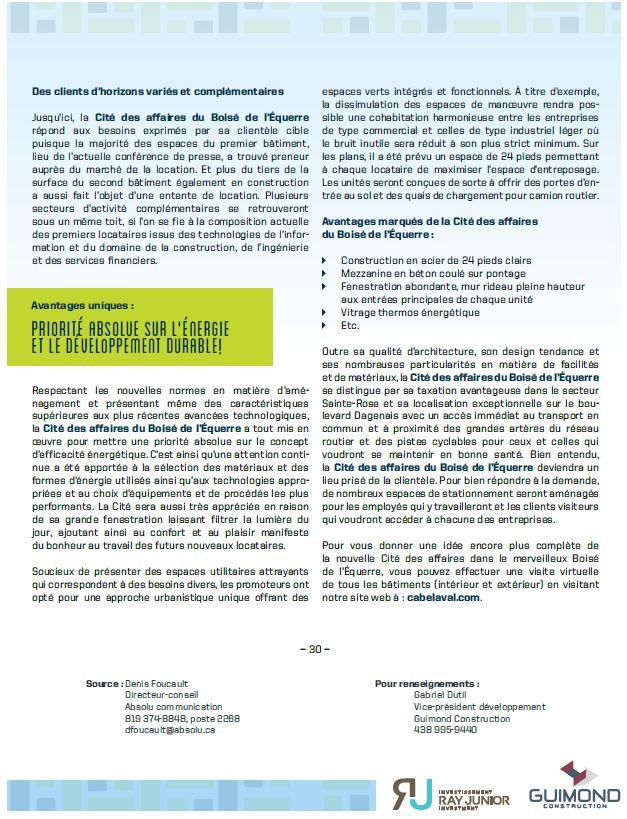 Lancement Cité des Affaires_2