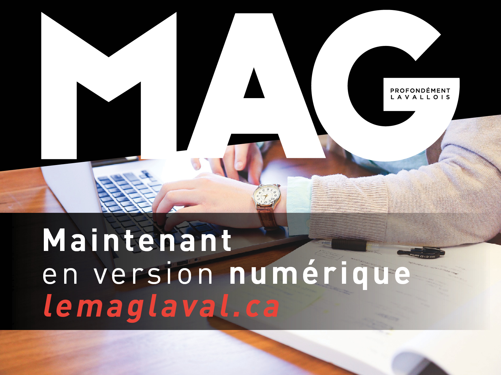 MAGnumerique