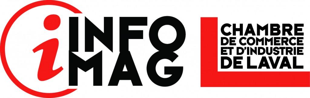 InfoMag Logo