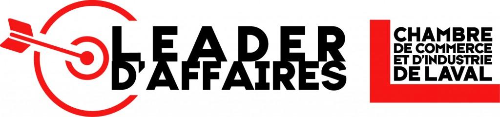 LeaderAff Logo