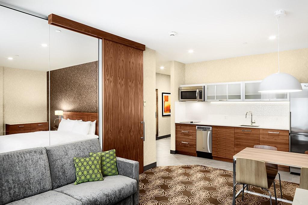 Suite 1 chambre rdc_106