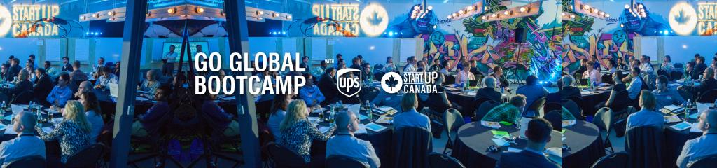 Go Global Bootcamp