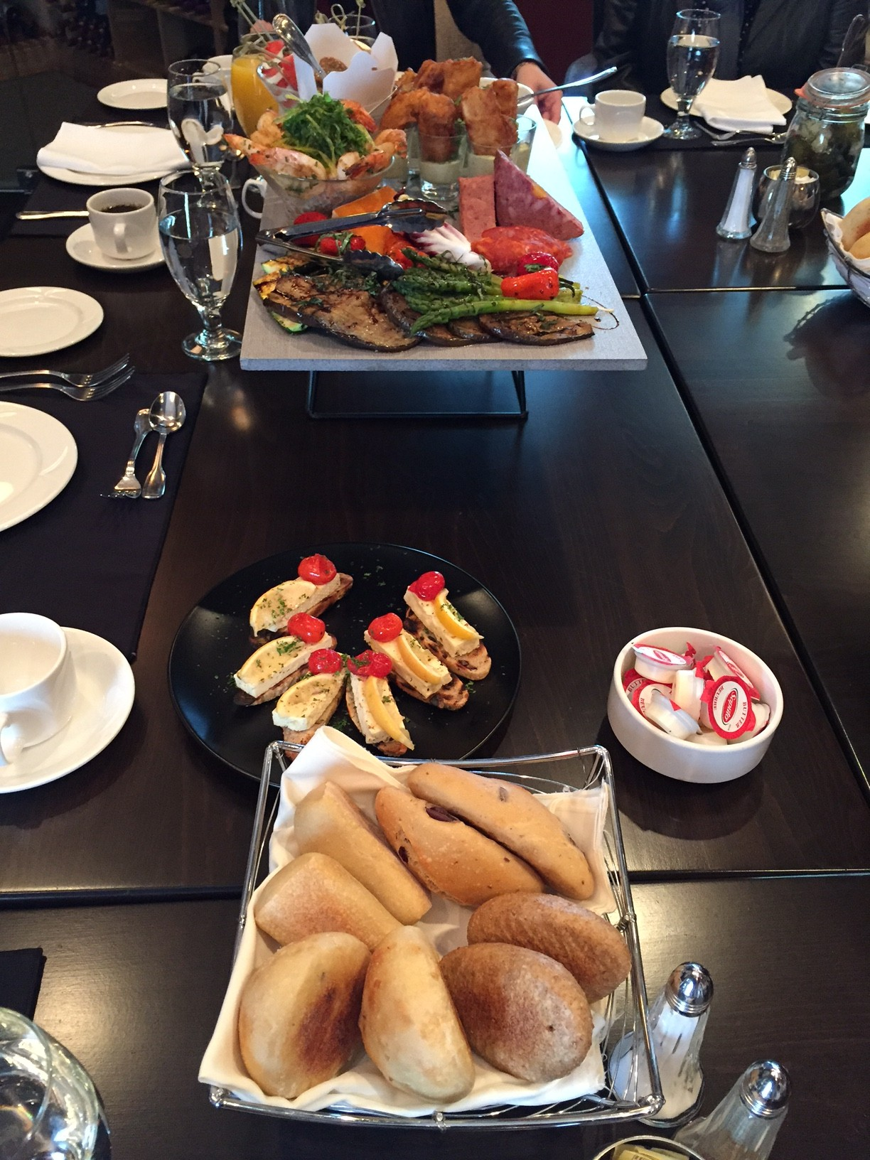rencontres cuisine montréal