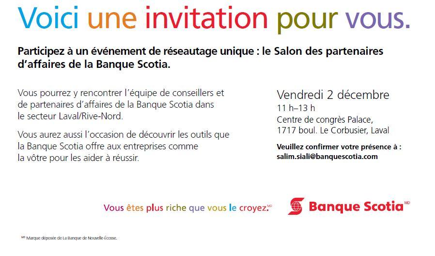 invitation 2 décembre
