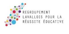 logo regrouepement éducation