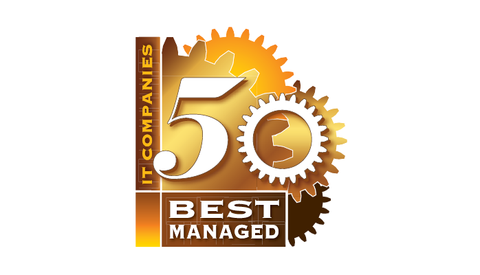 50 entreprises Ti mieux gérées