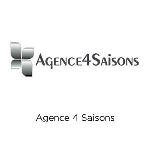 CommMbr_Agence4saisons_Logo