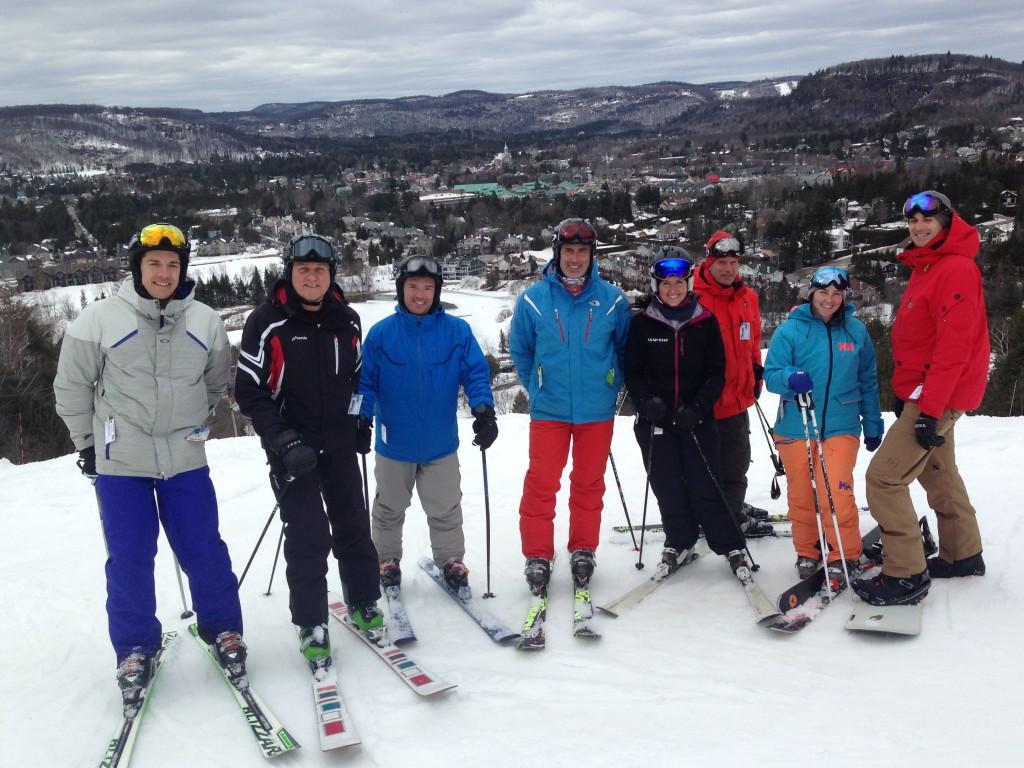 Skiez et réseautez_29 mars 2017