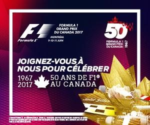 Grand Prix F1 2017