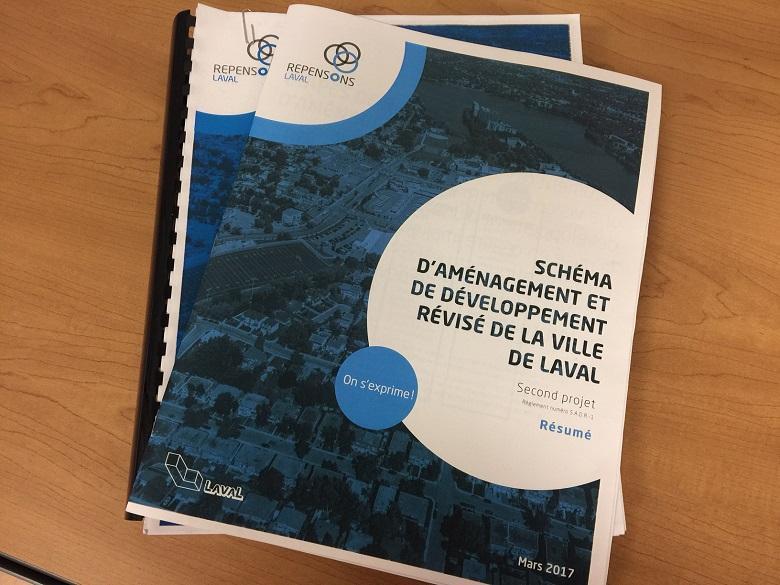 Consultation_schema. Ville de Laval