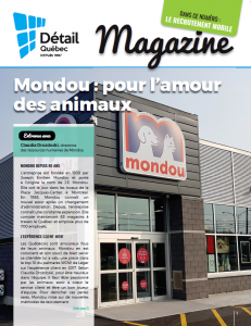 image magazine printemps 2018