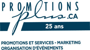 Promotions Plus 25 ans