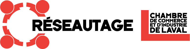 Reseautage Logo
