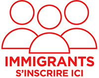 Immigrants Bouton