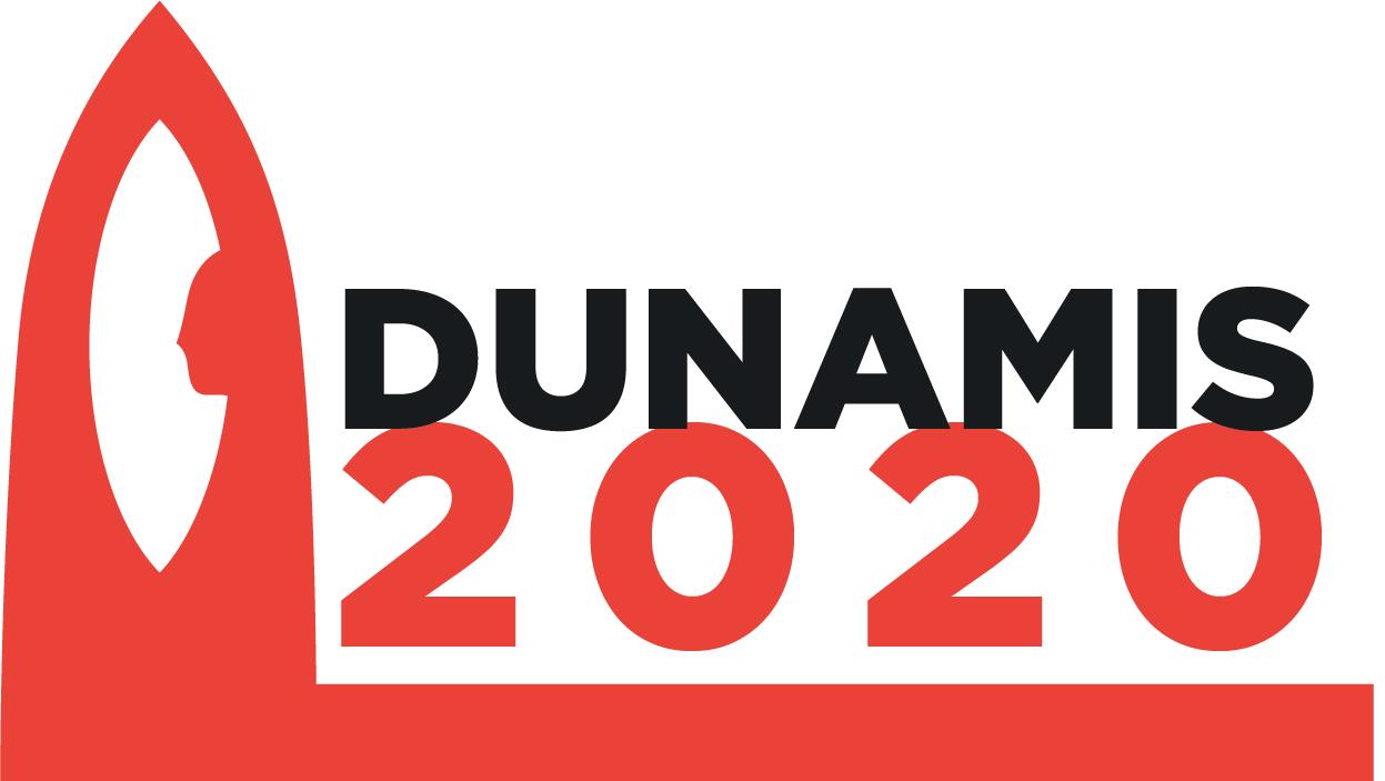 Dunamis2020_Logo_SCCIL