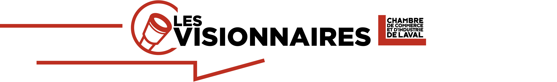 Page Web les visionnaires_Logo