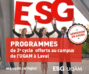 ESG : Inscription en cours