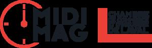 MidiMag logo