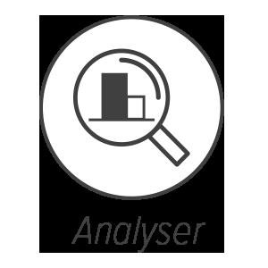 Analyser-Icone